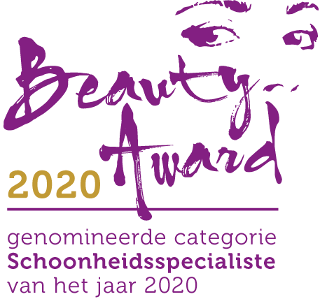 Deelnemer Beauty Award 2020 - Face & Body Lounge