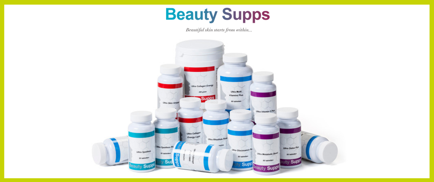 Beauty Supps - Face & Body Lounge
