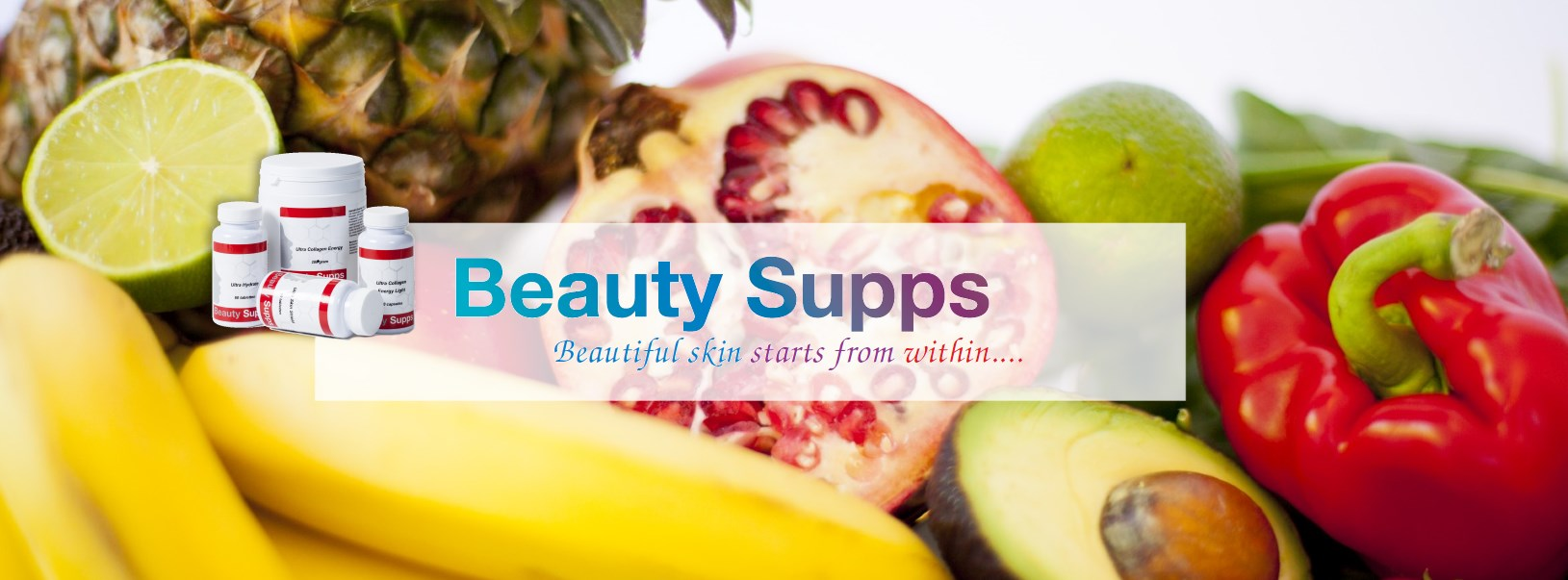 Beauty Supps