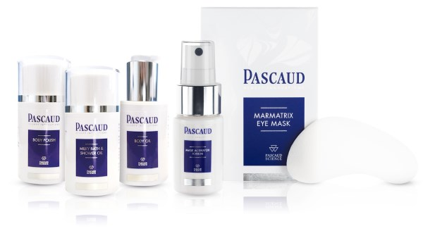Face and Body Lounge - Pascaud producten