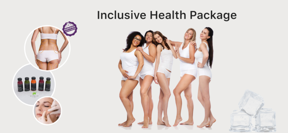 Inclusive Health Package