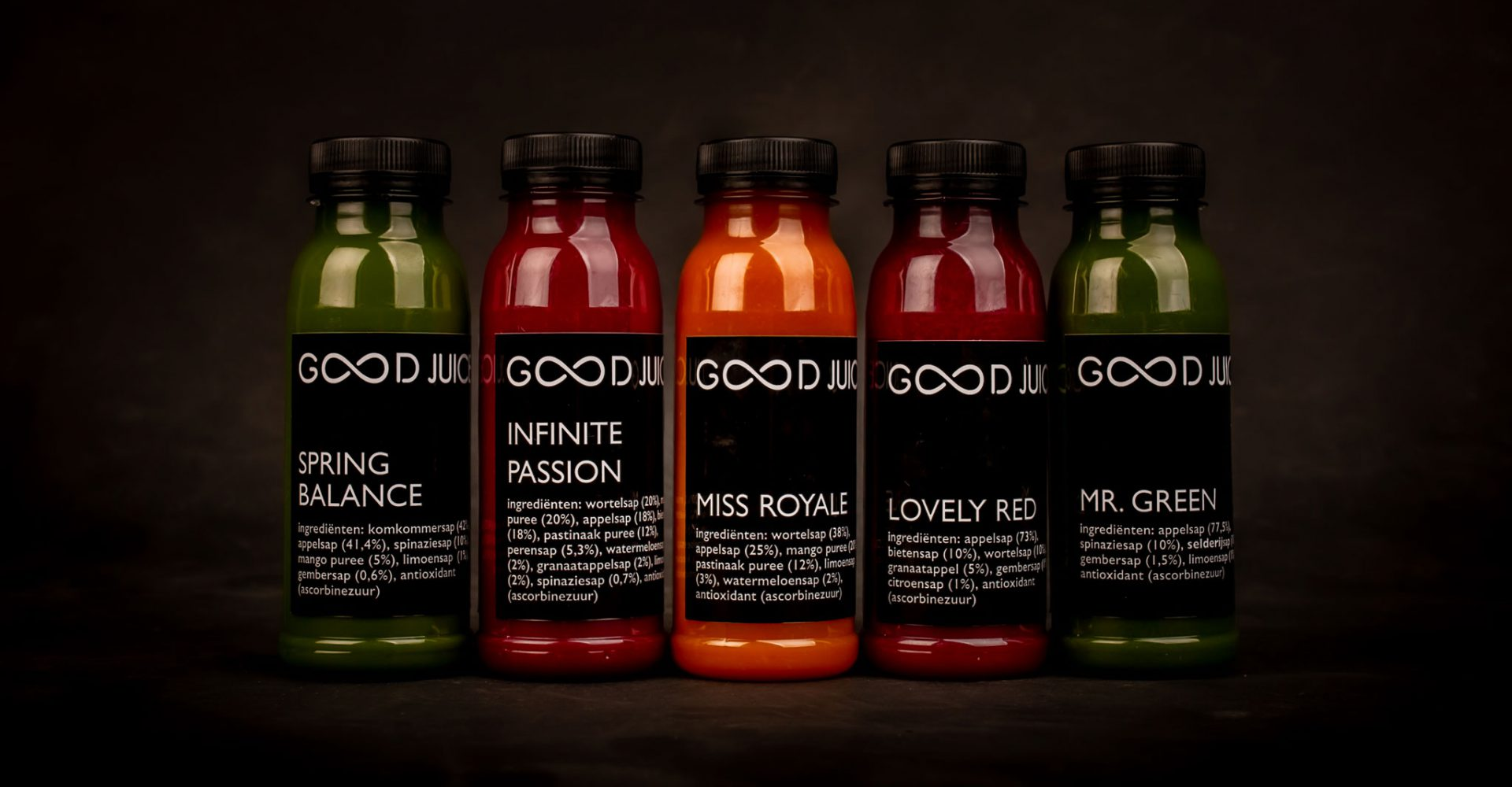 Good juice - sapbar vannu - face & Body Lounge